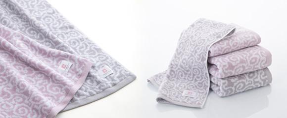 今治謹製 紋織タオル premium