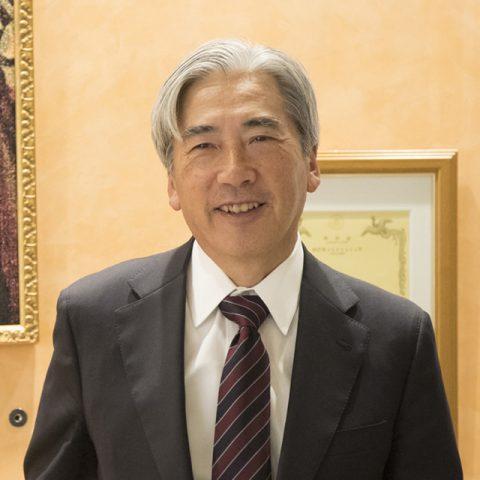 株式会社藤高 代表取締役社長 藤高豊文