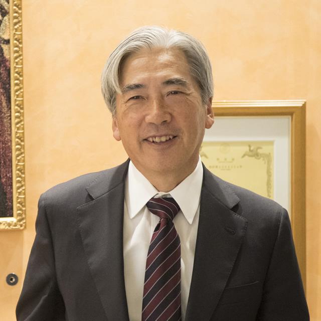 株式会社藤高 代表取締役社長 藤高豊文さん